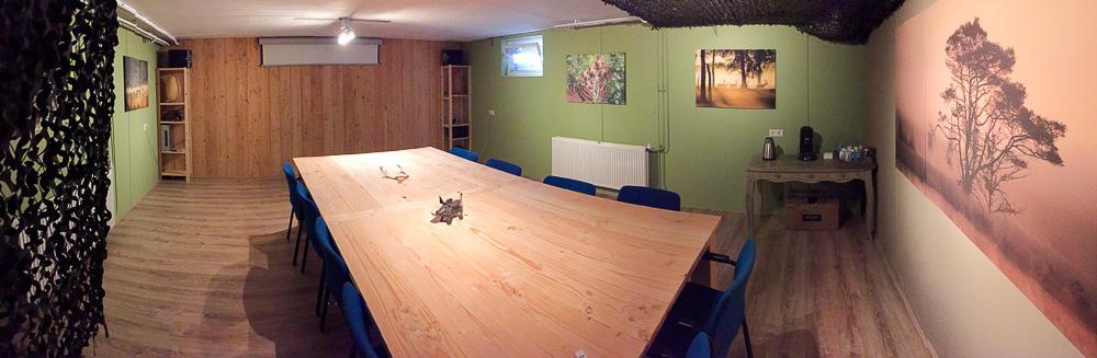 Cursuslokaal in Meerveld (Uddel)